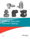 HS 900E Hoffman Specialty General Catalog