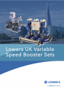 xylem lowara VSD booster book