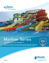 Marlow Series Commercial Pool Products